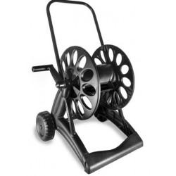 Количка за маркуч BLACK CYBER с метална рамка